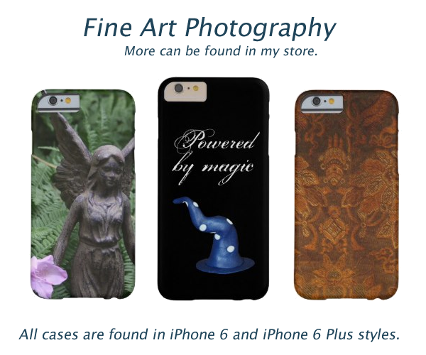 Fine Art Photography iPhone 6 Cases